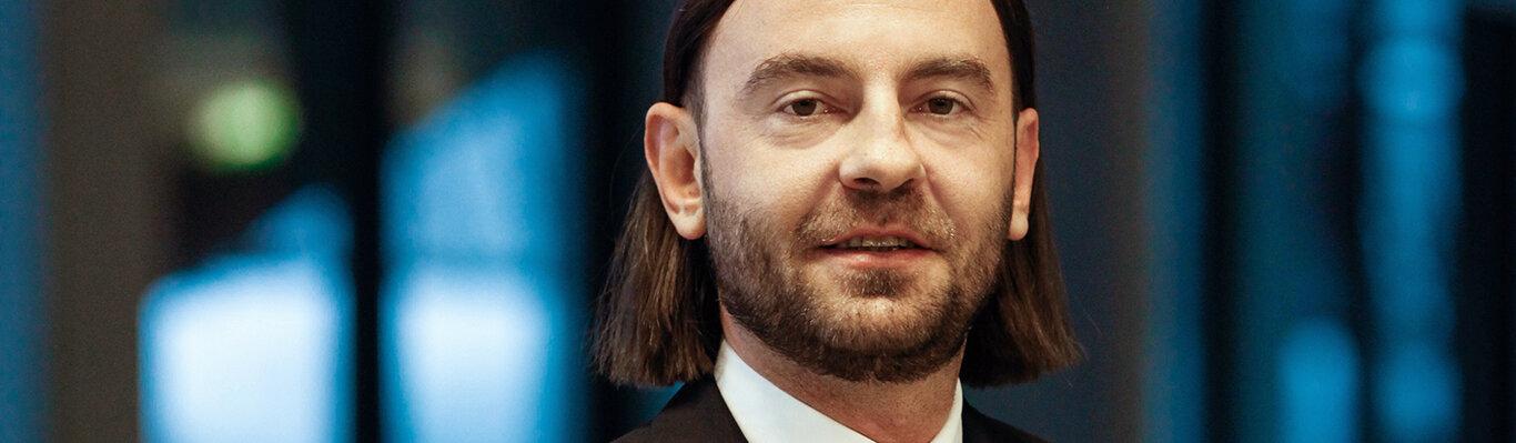 Tomasz Siemieniec dołączył do Wirtualnej Polski