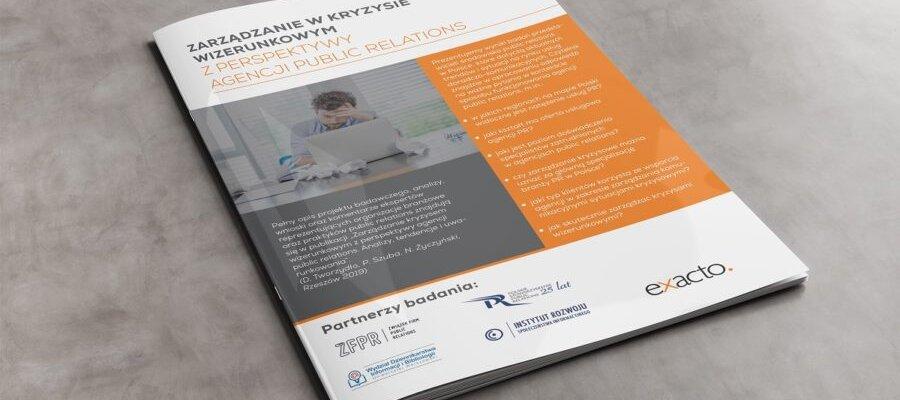 Unikalne badania - publikacja pod patronatem PSPR! Pobierz raport!