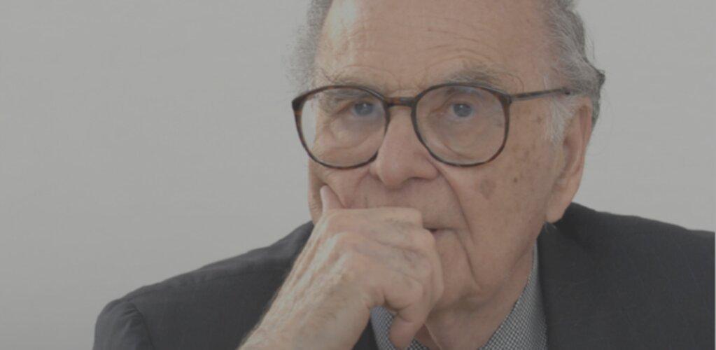 Zmarła jedna z najbardziej wpływowych osób PR w XX wieku - Harold Burson