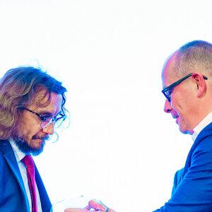 """Generali z nagrodą za """"zwinną transformację biznesu"""" w Polsce"""