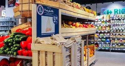 Kolejna alternatywa dla plastiku w Carrefour  – wielorazowe woreczki bawełniane