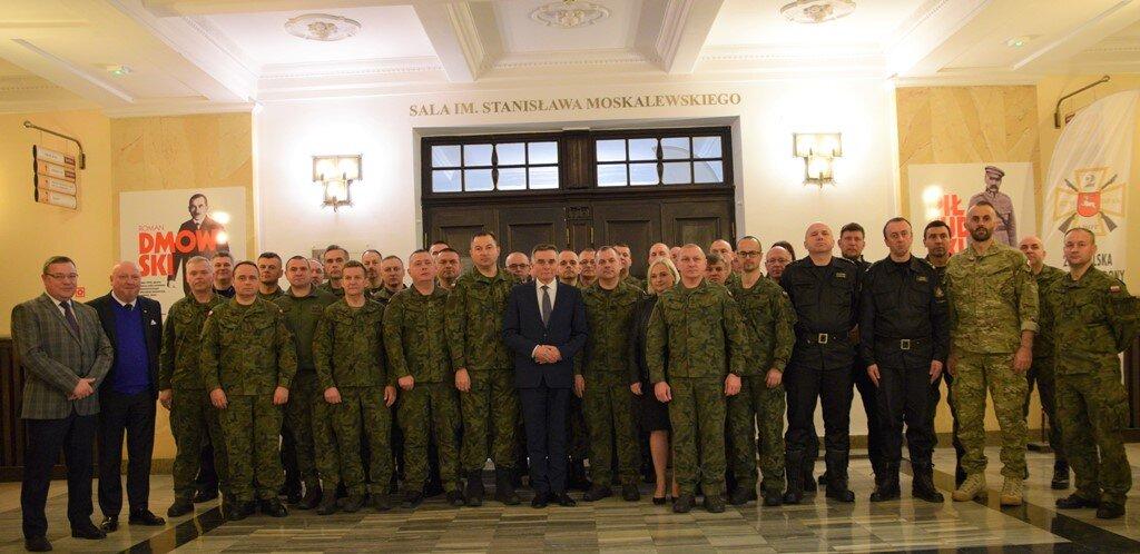Terytorialsi na kryzys – narada w Lublinie
