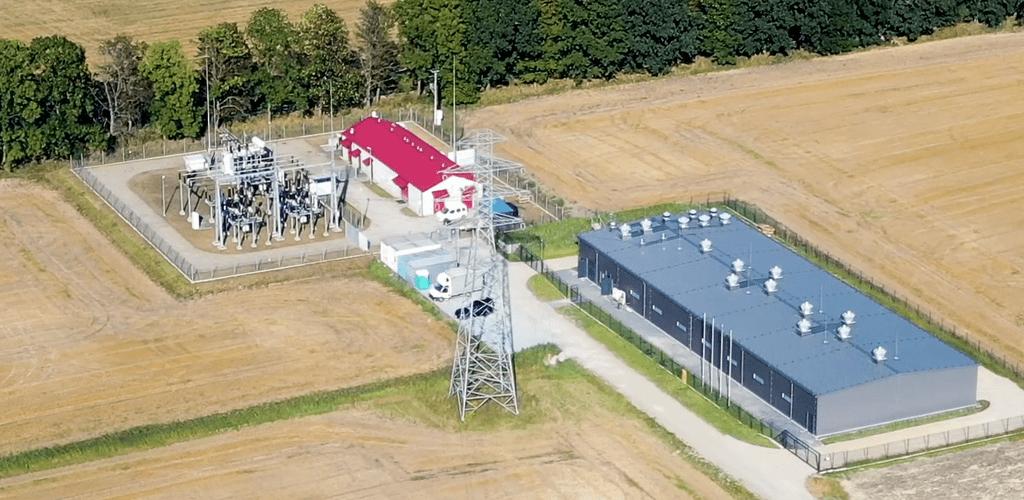Energa na Powerpol: Magazyn energii o pojemności 27 MWh jeszcze w tym roku