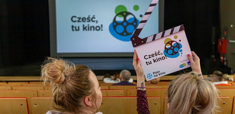 Cześć, tu kino! – Provident i AXA ruszają w Polskę z planem na filmową rozrywkę