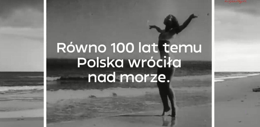 Polska Morska Niepodległa - stulecie zaślubin Polski z Morzem