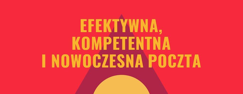 Poczta Polska dostosowuje strategię do rynku: paczki i eDoręczenia kluczem do transformacji