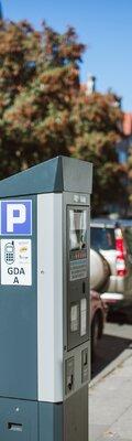 Śródmiejska Strefa Płatnego Parkowania - konferencja