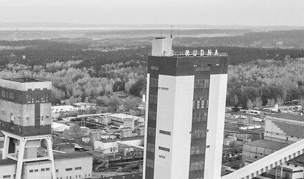 Śmiertelny wypadek w Zakładach Górniczych Rudna