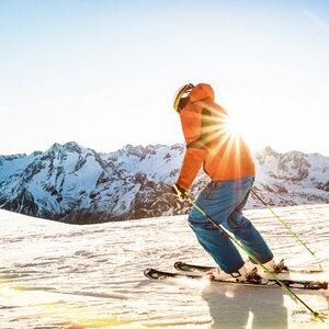 W Generali narciarze ubezpieczą się nawet od niekorzystnych warunków pogodowych