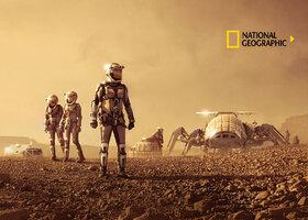 Kolejne nowości w Play NOW TV BOX - od teraz National Geographic w rozdzielczości 4K