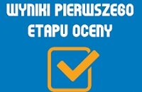 Wyniki I etapu 13. edycji Konkursu ZSE
