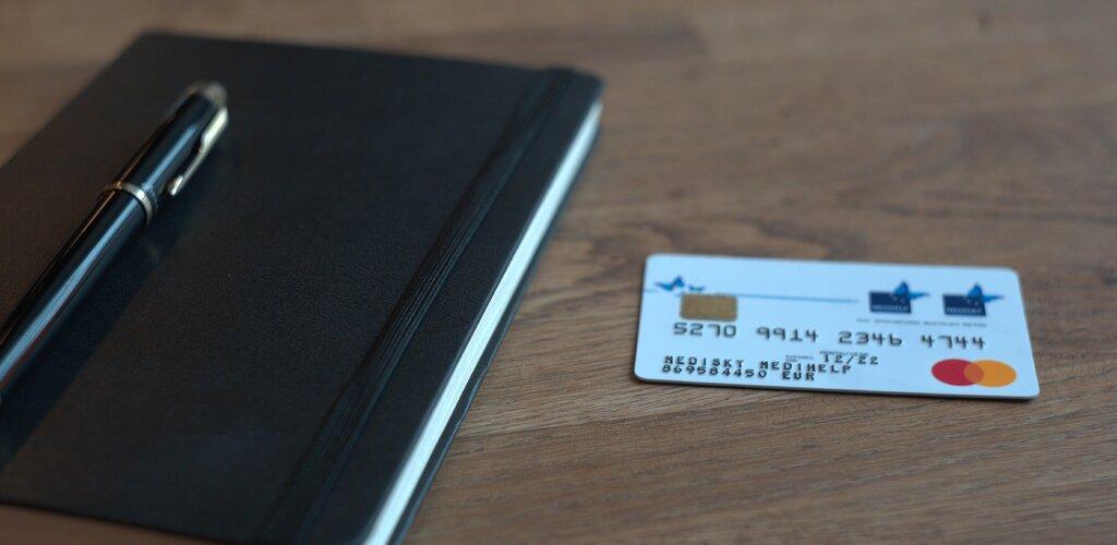 Karta przedpłacona dla ubezpieczonych – nowe rozwiązanie MediSky International na rynku ubezpieczeń zdrowotnych.
