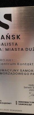 Innowacyjne Gdańskie Centrum Kontaktu