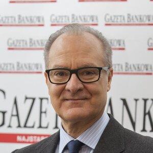 Andrea Simoncelli odebrał nagrodę Ubezpieczeniowego Menedżera Roku 2019