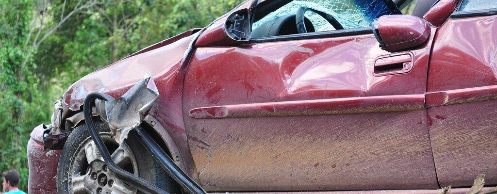 425 tys. rannych na drogach w ostatnich 10 latach!