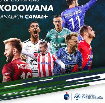 (Aktualizacja) Sportowe okno otwarte z Canal+