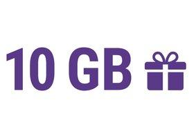 #ZostańWDomu z Play i korzystaj z dodatkowego bezpłatnego pakietu 10GB