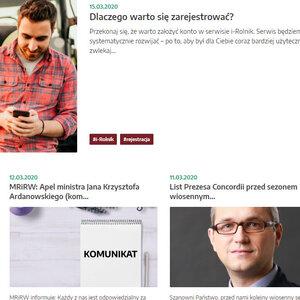 Concordia Polska Grupa Generali otwiera portal dla klientów