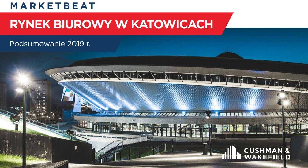 Coraz większa aktywność deweloperów w Katowicach