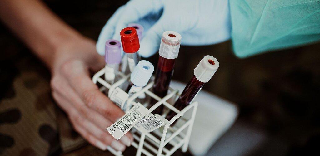 375 litrów krwi od terytorialsów i podchorążych