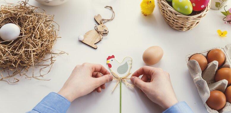 Polacy zmieniają plany na Wielkanoc