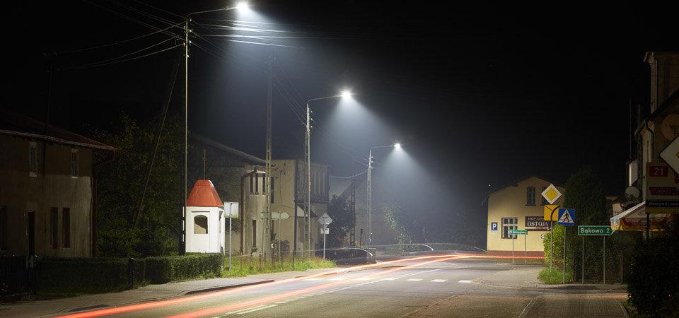 Zakończenie modernizacji w Kowalu