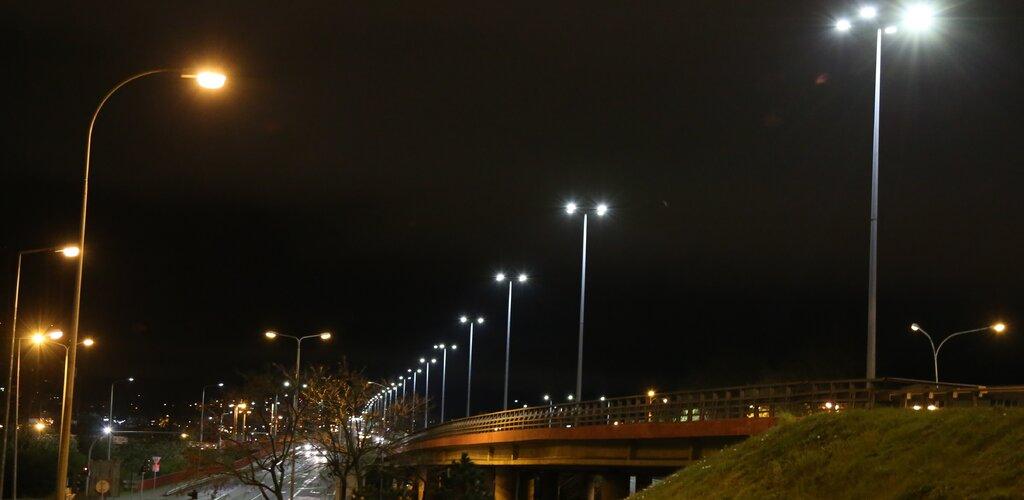 Wkrótce ruszy modernizacje oświetlenia ulicznego w Olsztynku