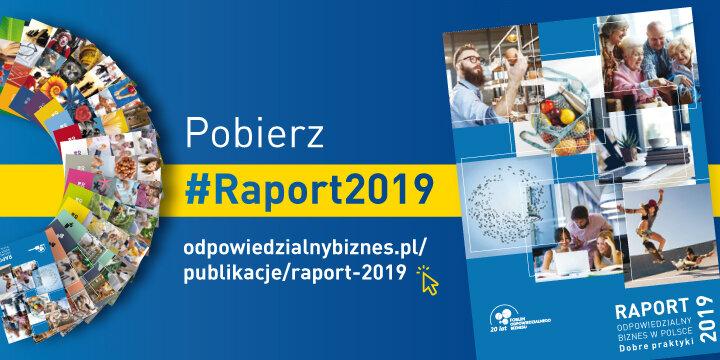 Carrefour z największą liczbą dobrych praktyk w branży handlowej w Raporcie Forum Odpowiedzialnego Biznesu za 2019 rok