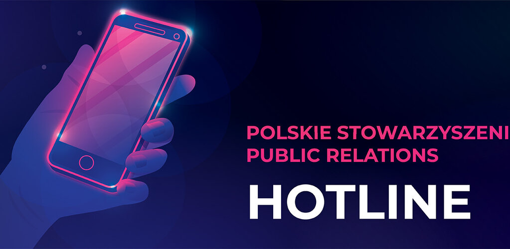 Hotline PSPR wspiera PR-owców w koronakryzysie