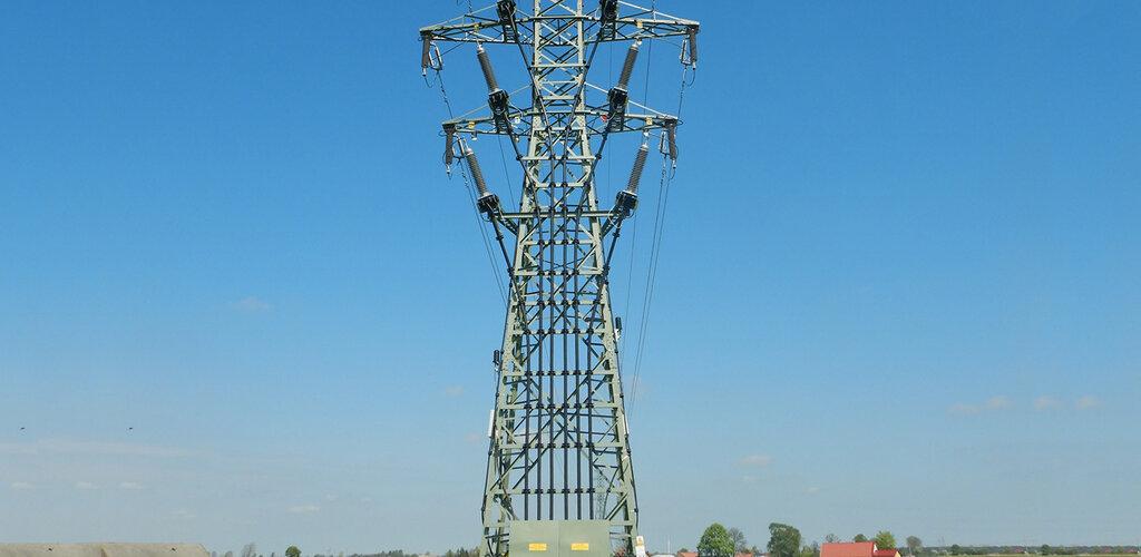 Budowa dwutorowej linii kablowej 110kV do GPZ Kotliska