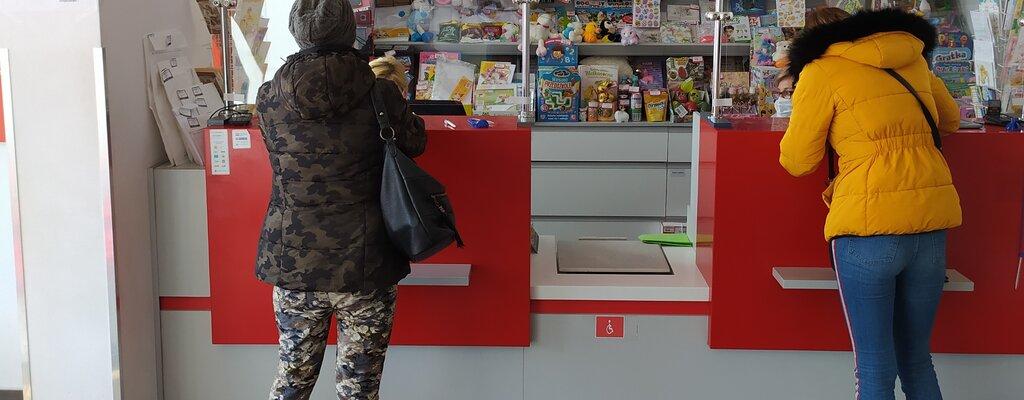 Placówki Poczty Polskiej ponownie czynne w pełnym wymiarze