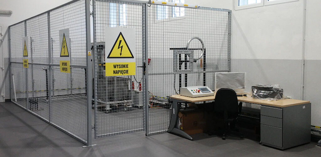 Laboratorium wysokich napięć Energi OZE – inwestycja w bezpieczeństwo