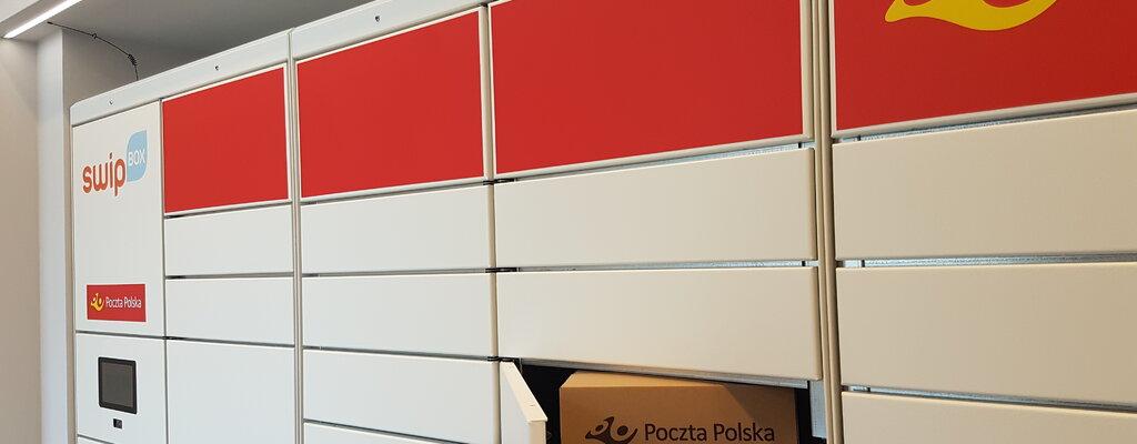 Poczta Polska: nowoczesne kanały dostaw wsparciem dla branży eCommerce