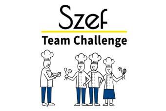 """""""Szef Team Challenge"""" – nowe wyzwanie dla uczniów szkół gastronomicznych"""