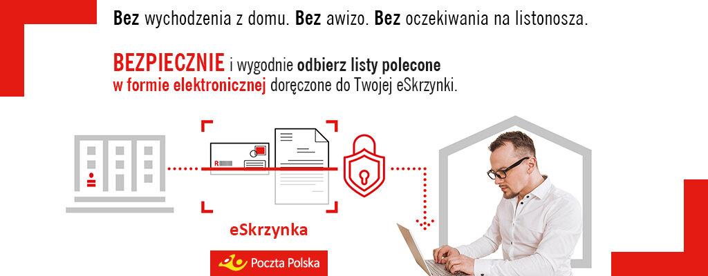 Cyfryzacja Poczty Polskiej przyspiesza