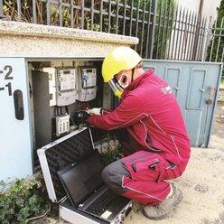 Energa Operator podsumowuje dwa miesiące pracy podczas pandemii