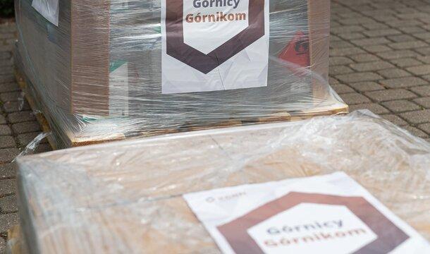Z Dolnego Śląska na Górny Śląsk - KGHM pomaga górnikom w kopalniach węgla