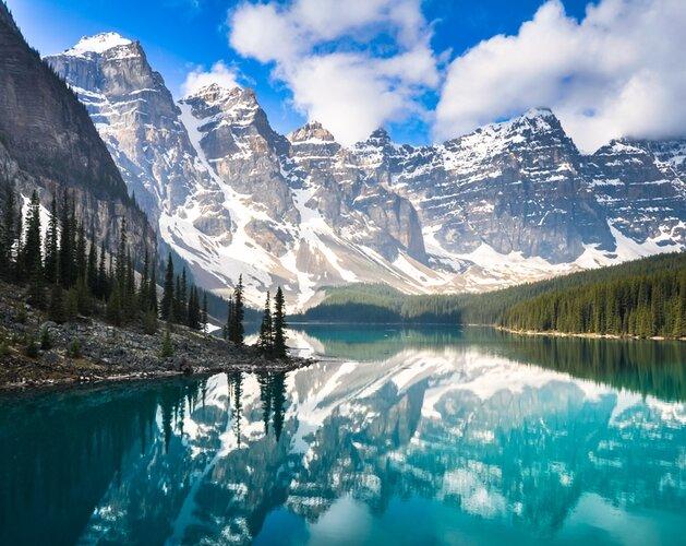 Kanada – mozaika kultur w kraju liścia klonowego. Co warto zwiedzić?