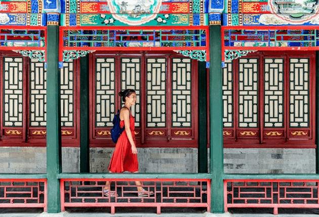 Krótka wizyta w Chinach. Co zobaczyć?