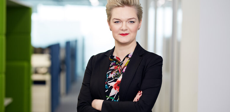 Patrycja Rogowska-Tomaszycka z Provident Polska w Zarządzie Forum Odpowiedzialnego Biznesu