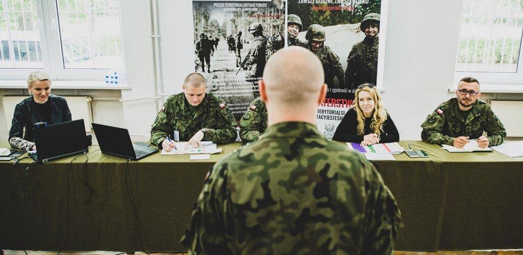AGRYKOLA – przepustka do oficerskich gwiazdek dla żołnierzy OT