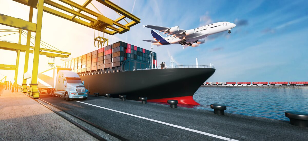 Logistyka intermodalna. Czym jest i jakie ma perspektywy rozwoju?