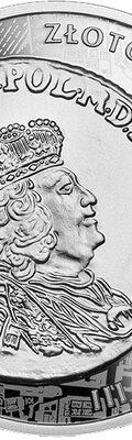 Nowa na wzór starej. 100 gdańskich monet w Dworze Artusa