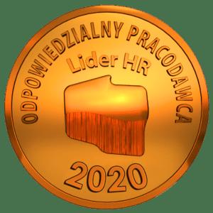 Generali Odpowiedzialnym Pracodawcą Liderem HR 2020