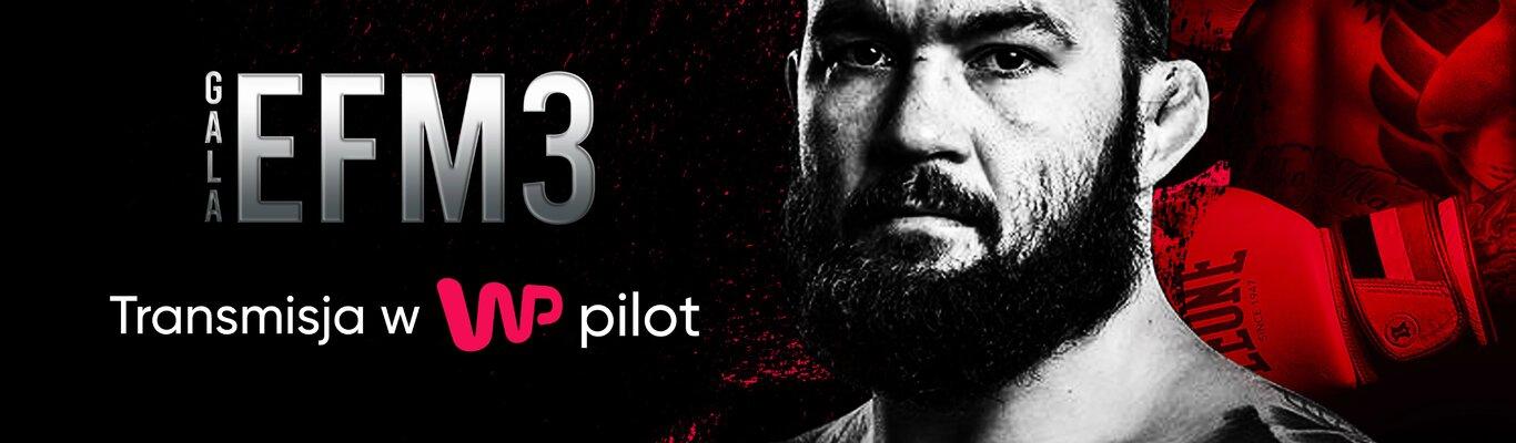 Gala MMA w WP Pilot