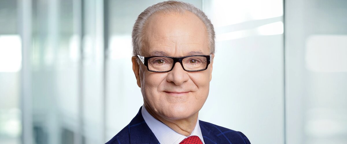 Prezes Generali Polska