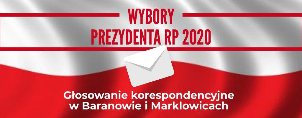 Poczta Polska na bieżąco obsługuje doręczanie pakietów w Baranowie i Marklowicach