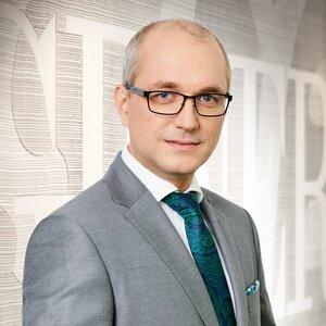 Maciej Fedyna nowym Prezesem Zarządu Generali w Polsce