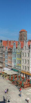 Od 1 lipca Muzeum Gdańska czynne 7 dni w tygodniu