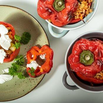 Zdjęcie: Talerz pełen kolorów – o sile warzyw w diecie